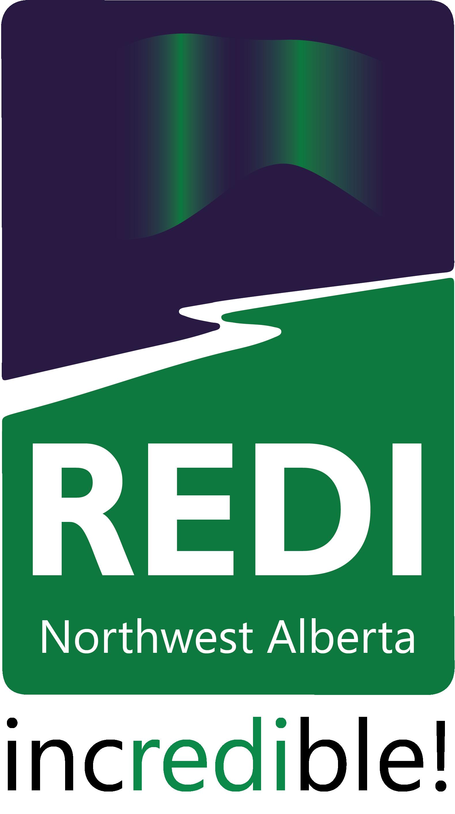REDI Region - Regional Economic Development Initiative - Northwest Alberta