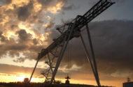 Ainsworth crane