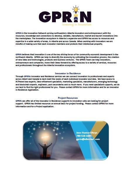 Webpage Info sheet - Webisite micro link